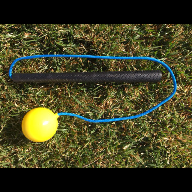 Power Ball Golf Verfied Best Tools Technology Training Aids