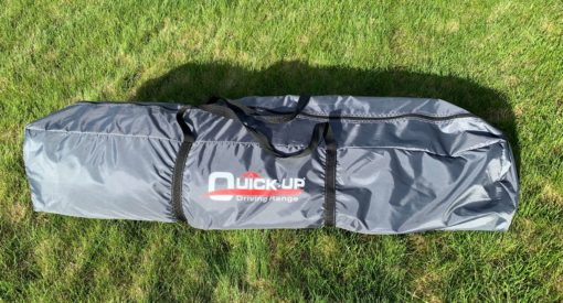 Golf Range bag | Golf Verified