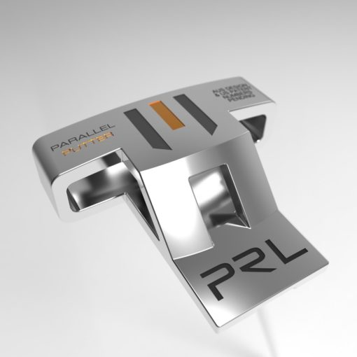PNP PRL putter head | Golf Verified