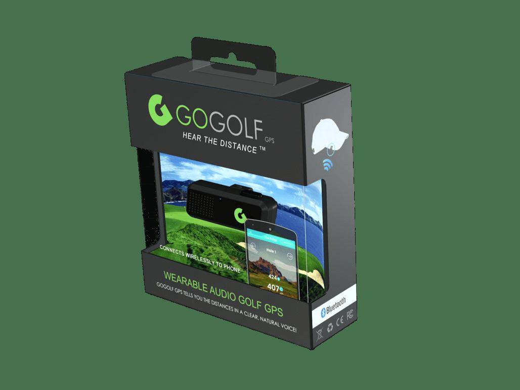GoGolf box