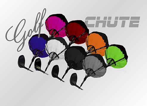 Chute Trainer Golf Chute Golf Verfied Best Tools Technology Training Aids
