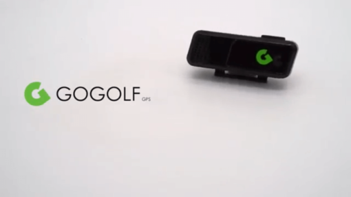 GoGolf GPS background | Golf Verified