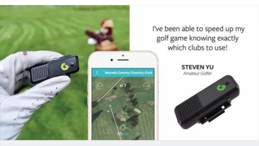 GoGolf GPS review | Golf Verified