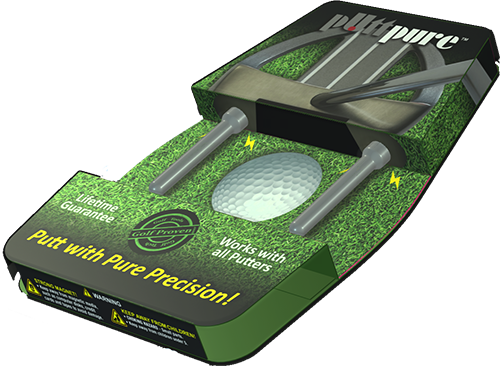pUttpure Golf Verfied Best Tools Technology Training Aids