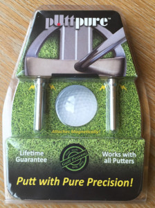 pUttpure™ 12pk Golf Verfied Best Tools Technology Training Aids