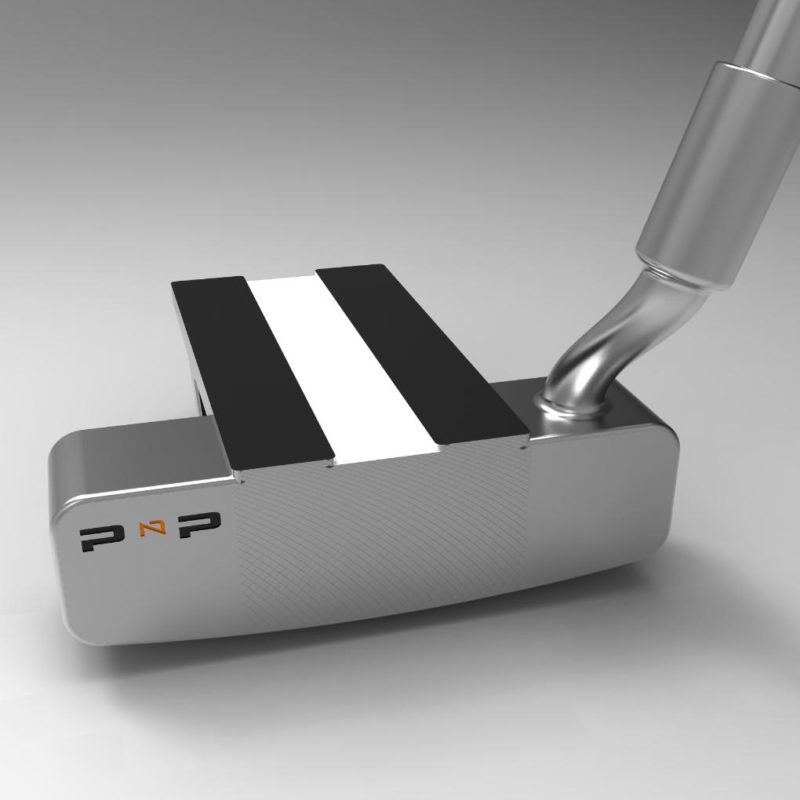 PNP PRL Putter | Golf Verified