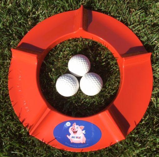 Ball HOG Package | Golf Verified